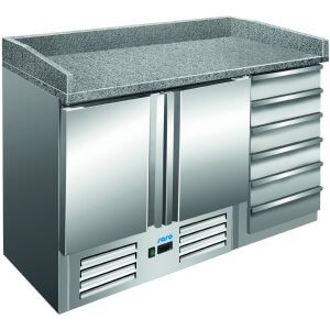 Pizzastation Modell PZ 9001
