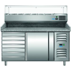 Pizzastation Modell PZ 1610 TN