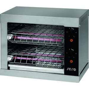 Toaster Modell BUSSO T2