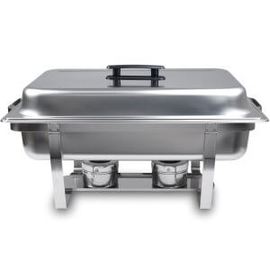 Chafing Dish BASIC PLUS - 1/1 GN